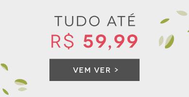 Tudo R$59,99
